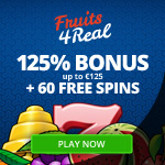 bonus fruits4real