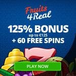 bonus fruits4real